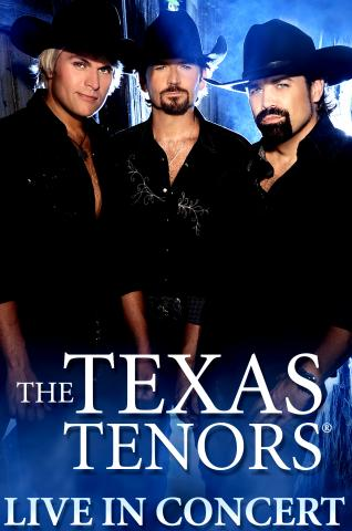 The Texas Tenors Live