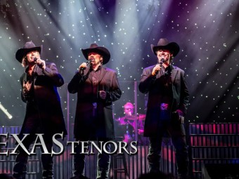 Po-Hi Orchestra to Perform with The Texas Tenors