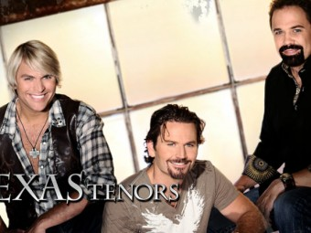 Video: The Texas Tenors on Inside Edition