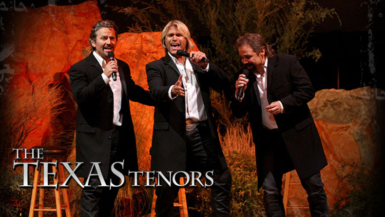 The Texas Tenors and The Bay Atlantic Symphony