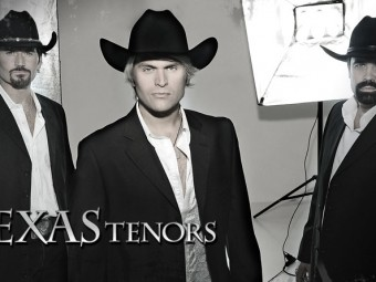 The Texas Tenors hope to inspire others to follow their hearts