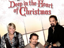 Deep In The Heart Of Christmas