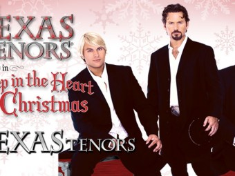 The Texas Tenors Invade Kentucky