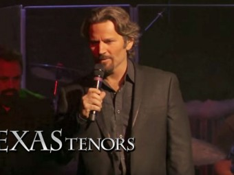 Video: The Texas Tenors- Favorite Time of Year 2014