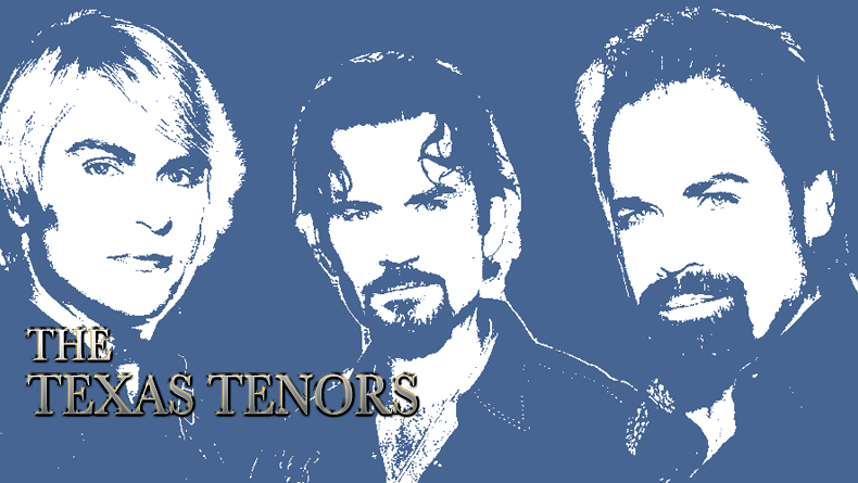Texas Tenors to bring together country and classical sounds to Chautauqua