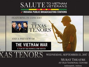 Vietnam War veterans to be honored at event Wednesday in Indianapolis